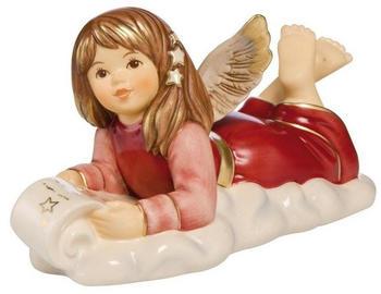 Goebel-Kunststoffe Engelspost - Himmelsboten Weihnachten (41582291)