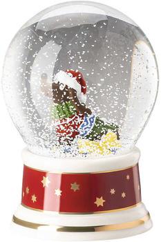 Hutschenreuther Schneekuge 2020 Morgen kommt der Weihnachtsmann l (02372-727208-27560)