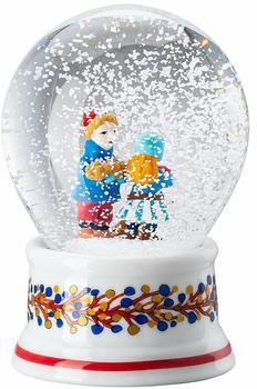 Hutschenreuther Weihnachten limit. Schneekugel 2020 (02372-727055-27560)