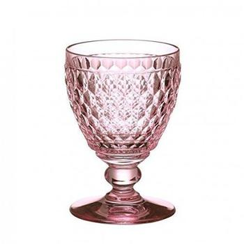 Villeroy & Boch Boston Coloured Weißweinglas rose 230 ml