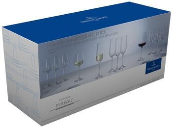 Villeroy & Boch Sommelier Set maskuline Weine Purismo Wine