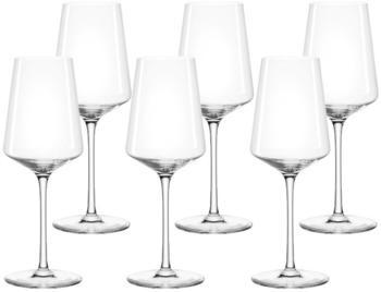 Leonardo Puccini Rieslingglas 6er Set