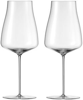 Zwiesel 1872 1872 118230 Rotweinglas, Glas, transparent, 2 Einheiten