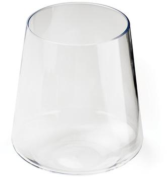 GSI Stemless Wine Glass - Weinglas transparent