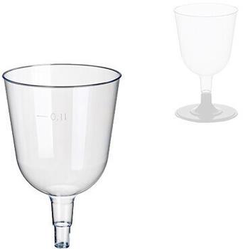 papstar-400-stiel-glaeser-oberteile-fuer-weisswein-ps-0-1-l-6-7-cm-10-7-cm-glas-klar