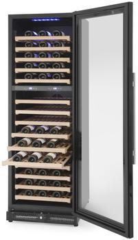 Hendi Weinkühlschrank mit 2 Zonen 440 L