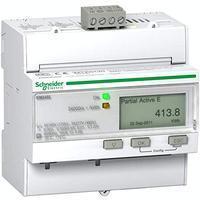 Schneider Electric Schneider IEM3555 Energiezähler, BACnet, 1 DI, 1 DO, Rogowski Wandler