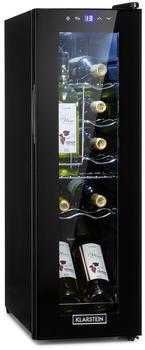 Klarstein Shiraz Weinkühlschrank 12 l