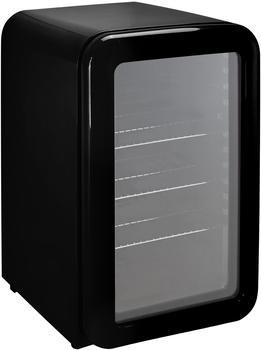 Hanseatic Getränkekühlschrank HBC68FRBH, 68 cm hoch, 44 cm breit