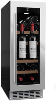 mQuvée WineCave 700 30S Stainless WCS30PSS-700