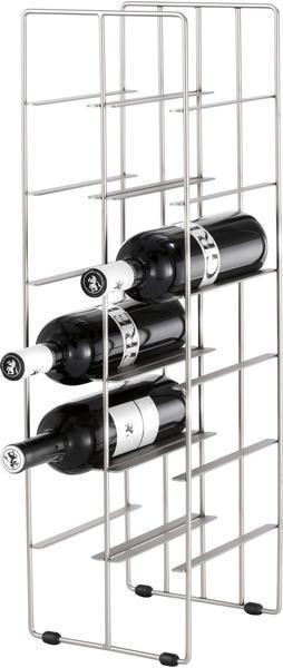 Blomus Pilare Weinregal für 12 Flaschen
