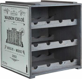 butlers-weinregal-vinothek-12-flaschen-grau