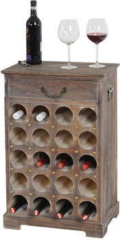 mendler-weinregal-lucan-t324-flaschenregal-regal-fuer-20-flaschen-76x48x31cm-shabby-look-vintage-braun