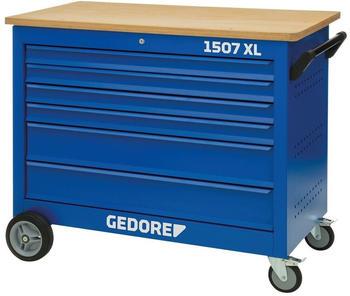 Gedore Rollwerkbank - 1200 x 635 x 985 mm (3127796)