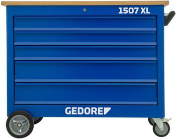 Gedore Rollwerkbank - 1200 x 635 x 985 mm (3127788)