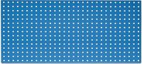 Gedore Werkzeugtafel leer 1000 x 500 mm (1450 L)