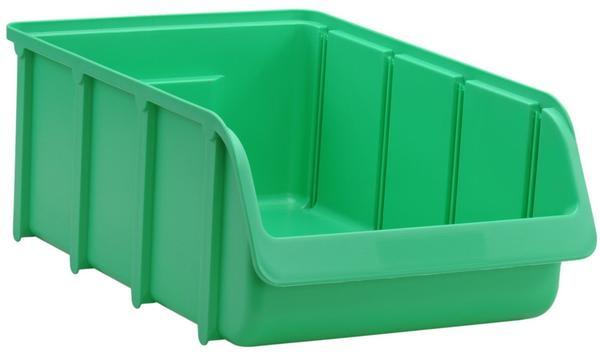 Hünersdorff PP 675400 Gr.5 grün