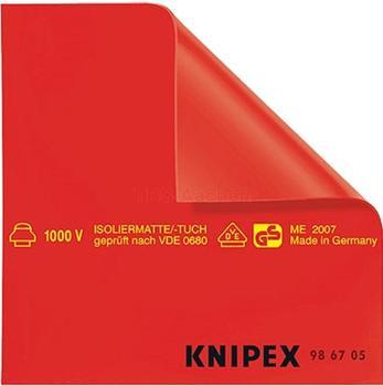 Knipex Gummi-Abdecktuch 1000 x 5000 mm (98 67 10)