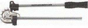 Rothenberger Standard Zweihand-Biegegerät 180° 12 mm