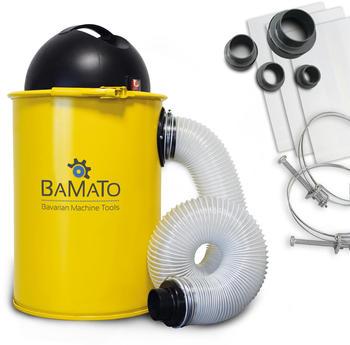 BAMATO AB-110 inkl. Adapter-Set