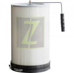 Zipper Maschinen Zipper Filterpatrone passend zu ZI-ASA550E und ZI-ASA550ESA