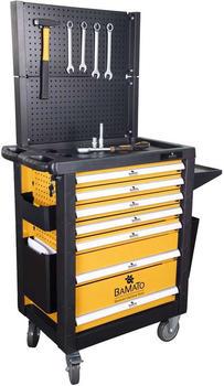 BAMATO Work-550