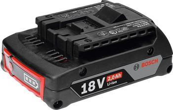 Bosch GBA 18V 2.0Ah Professional