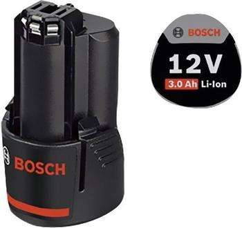 Bosch GBA 12V Li-Ion 3,0 Ah Professional (1600A00X79)