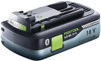 Festool Li-HighPower BP 18 Li 4,0 HPC-ASI
