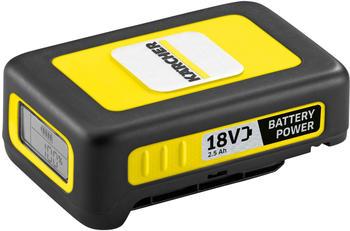 Kärcher Starter Kit Power 18 V/2,5 Ah