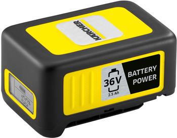 Kärcher Starter Kit Power 36/25 (2.445-064.0)