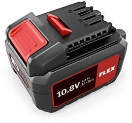 Flex-Tools Akku-Pack Li-Ion 10,8 V (438.294)