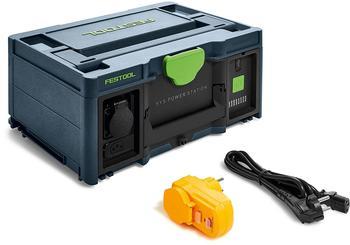 Festool SYS-PST 1500 Li HP
