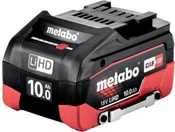 Metabo DS LiHD 18 V - 10,0 Ah (624991000)