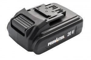 PRIMASTER 5451460 20V 2.5 Ah