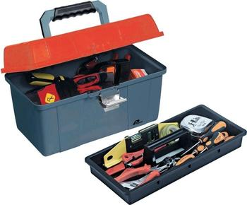Plano Kunststoff-Koffer (488314)