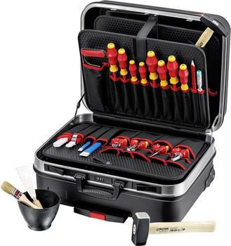 Knipex BIG Basic Move Elektro (00 21 06 HL S )