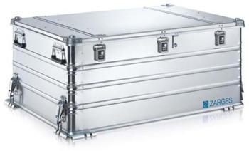 Zarges K 470 Pritschenbox (40512)