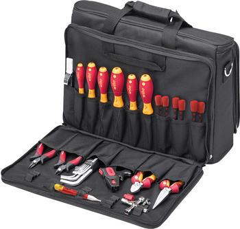 Wiha Werkzeug Set Service Techniker (43879)