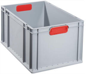 Allit EuroBox 600 x 400 x 320 mm (456755)