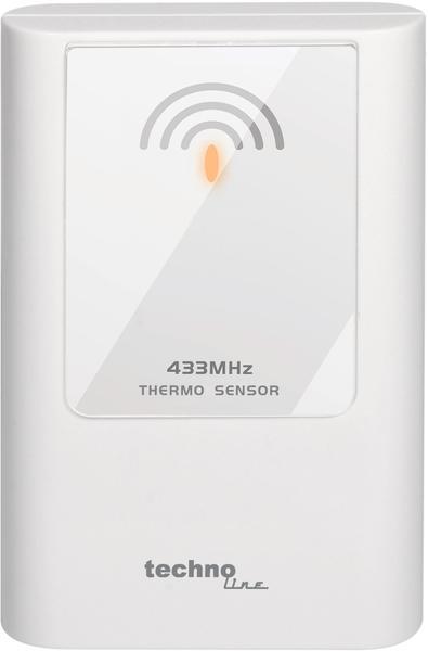 TechnoLine TX108 für WS9260