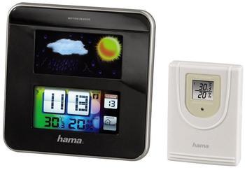 TECHNOLINE WS9260 Wetterstation