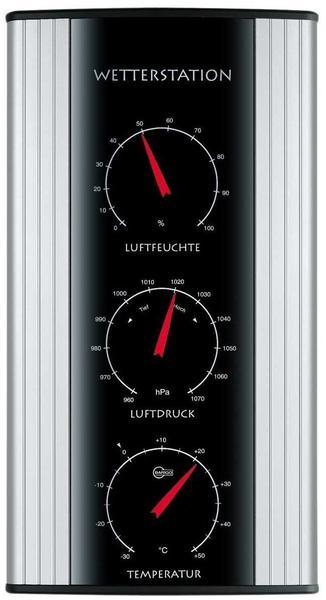 Barigo Außen- Wetterstation analog 520
