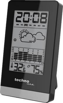 TechnoLine WS 9125 SW-SI