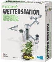 myToys Green Science-Wetterstation