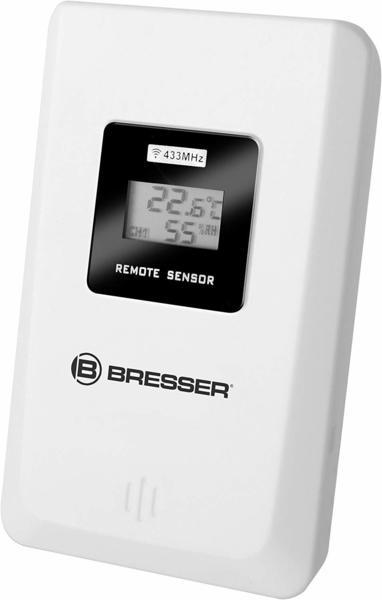 Bresser Außensensor Thermo-/Hygro für MeteoTemp WTM Farbwetterstation