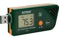 EXTECH TH30 Temperatur-Datenlogger Messgröße Temperatur -30 bis +70°C PDF Funktion