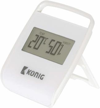 koenig-electronic-koenig-thermometer-hygrometer-indoor-in-weiss