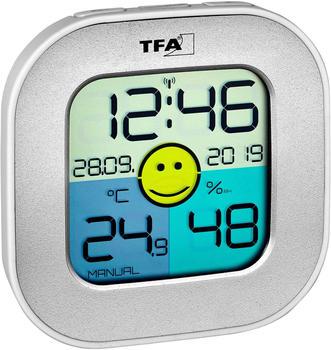 TFA Dostmann FUN Luftfeuchtemessgerät (Hygrometer) 10% rF 99% rF