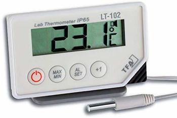 tfa-dostmann-lt-102-kabelgebundenes-thermometer-weiss